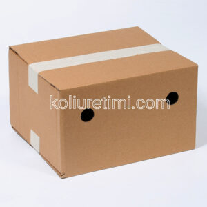 A Box Koli